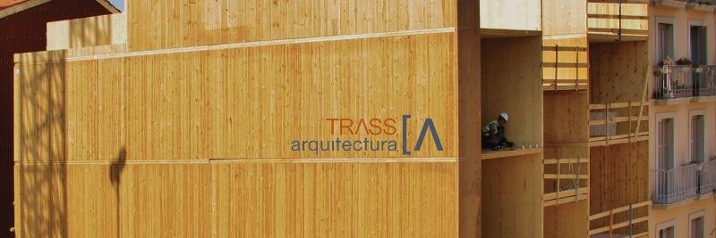 Trass-Arquitectura