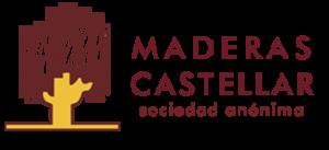 logo de Maderas Castellar